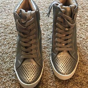 Splendid Shoes - Splendid high top sneakers